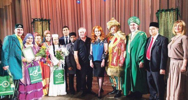 Чиләбедә татар театры яңарышы