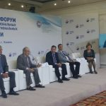 Минтимер Шаймиев участникам Форума национальных и региональных СМИ: «У нас есть свое поле и это наше преимущество»