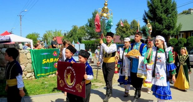 Первые итоги насыщенного лета калининградской общины татар