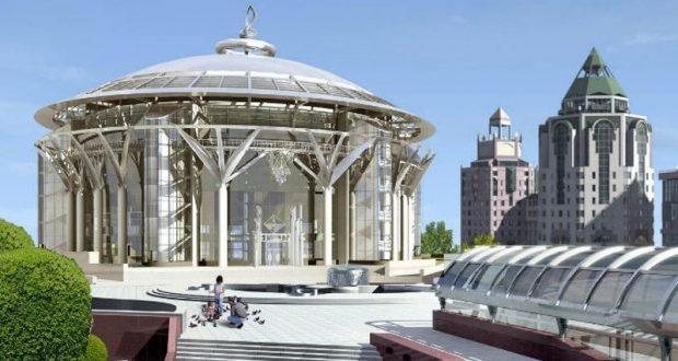 Главным событием Дней культуры Татарстана в Москве станет гала-концерт в Московском международном Доме музыки