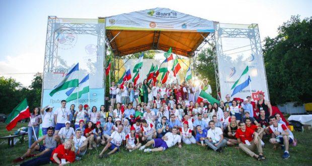 Молодежь Татарстана получила 950 000 рублей на гранты