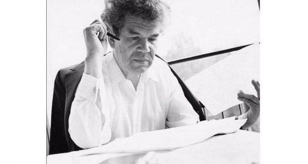 К 100-летию Мустая Карима опубликуют его дневниковые записи и личную переписку