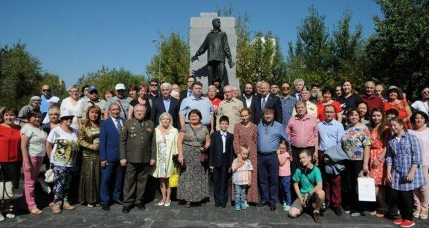 The name of Musa Jalil unites Tatars