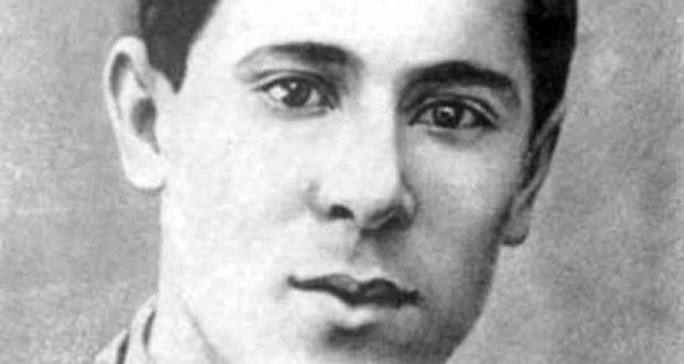 In St. Petersburg, the memory of the poet-hero Musa Jalil to be honored