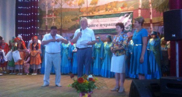 В нижегородской области состоится III открытый областной фестиваль татарского народного творчества «Җǝйге очрашулар»