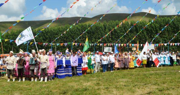 Самара өлкәсендә Бөтенроссия авыл Сабан туена әзерлек башлана
