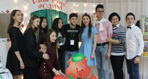 The XI Siberian Festival of Tatar Youth in Novosibirsk – Rakhim itgesz!