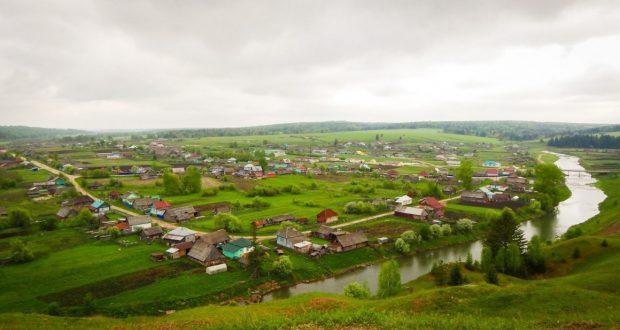 Татар авыллары – интернетта