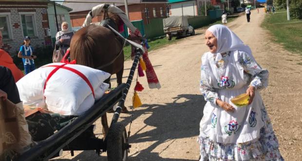 Кадрия Идрисова: «Саба яшьләре көне»н өлге итеп алырга кирәк