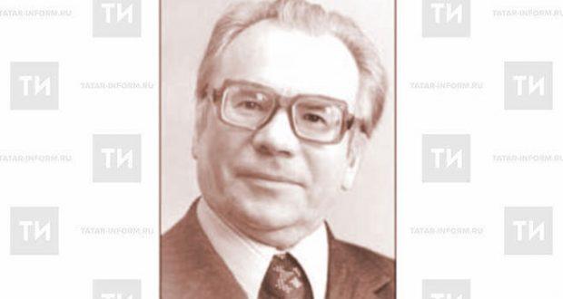 Казанда Аяз Гыйләҗевнең тууына 90 ел тулуга багышланган конференция була