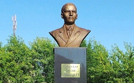 В Челябинске обсудили установку памятника Габдулле Тукаю