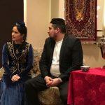 Монреаль татарлары куйган «Беренче театр» спектаклен интернетта карап була