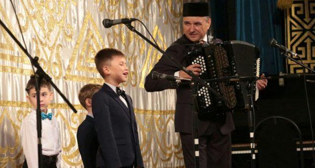 Туфан Миңнуллинга багышланган Иртыш моңнары фестивале Гран-при иясе 1 мең евро алачак