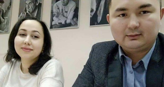 Сайфулин Камиль назначен сопредседателем совета РТНКА Омской области «Маданият»