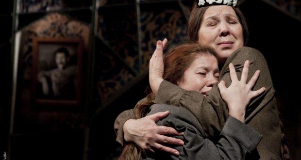 """""""Камал мәктәбе""""нең беренче дәресен Мөхлисә Бубый турында театраль тарих ача"""