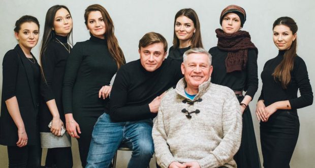 Камал театры камил татар теленә омтыла