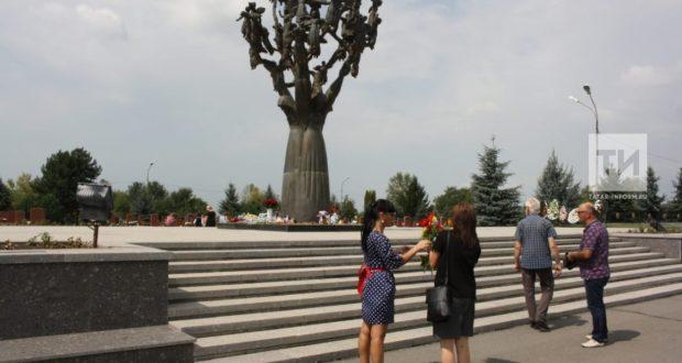В Северной Осетии вспомнили погибшую при теракте в школе Беслана татарскую учительницу