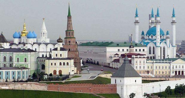 Казань выиграла право на проведение 17-й Всемирной конференции Лиги исторических городов