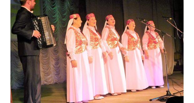 Ульяновцы отпраздновали День татарского языка и культуры