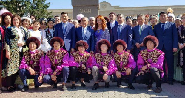 Рустам Минниханов: Уральск – духовная родина Тукая