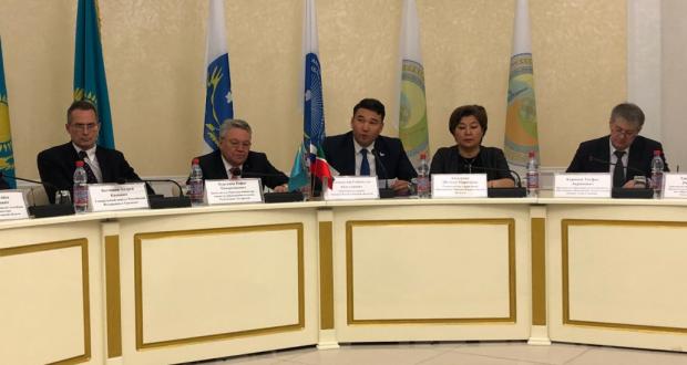 В Республике Казахстан проходят Дни татарского просвещения
