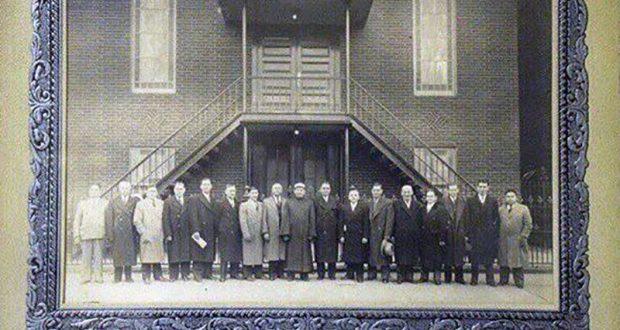 Первая мечеть в Нью-Йорке была возведена татарами