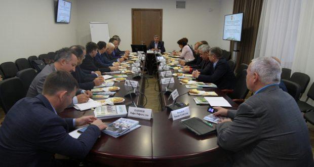 Бөтендөнья татар конгрессында массакүләм мәгълүмат чаралары җитәкчеләре белән очрашу узды