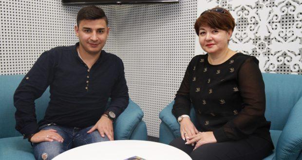 Данир Сабиров: Балаларыма акча түләп татар теле өйрәтәм