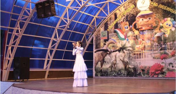 Лауреаты Международного фестиваля «Идель» выступили в Альметьевске