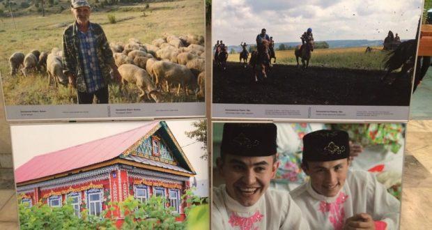Министерством культуры Республики Татарстан продолжается прием заявок на участие в фотоконкурсе «Этнографическая мозаика татарского народа»