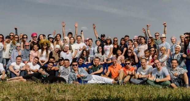 В Москве прошел масштабный татарский пикник «Хәрәкәт camp 2018»