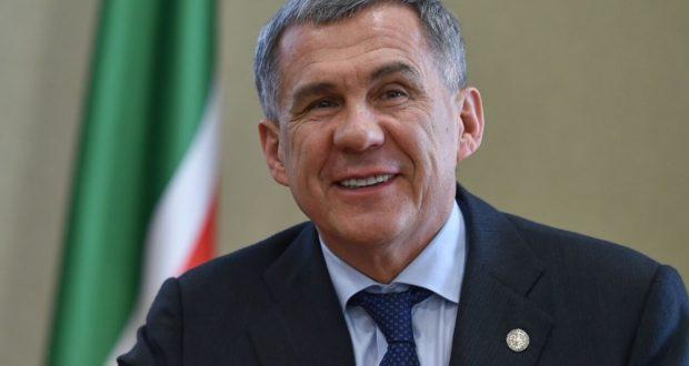 Удмуртиядә яшәүче 10 мең татар Татарстан Президентына рәхмәт белдерә