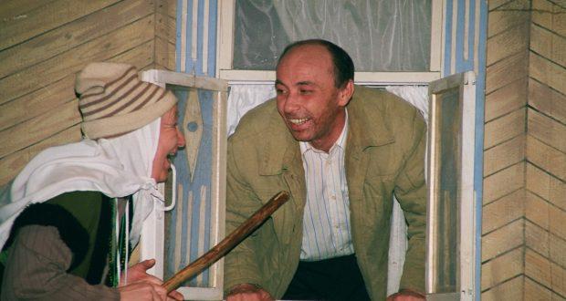 Пенза өлкәсендә Чаллы татар дәүләт театрының гастрольләре була