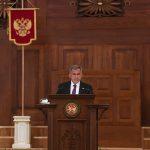 Рөстәм Миңнеханов Татар халкы үсеше Стратегиясен кабул итүне сузмаска кушты