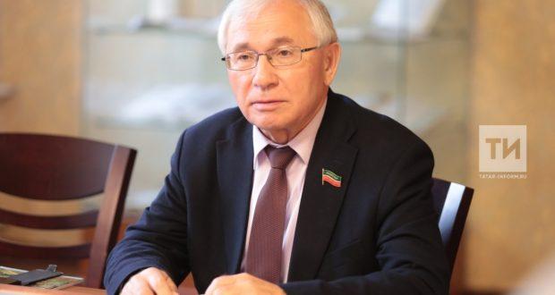 Разиль Валеев: Стратегия развития татарского народа — необходимый документ