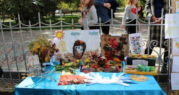 Татарский праздник осени и урожая «Сөмбелә» в Семее