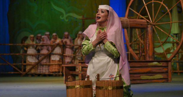 Камал театры 113нче сезонын ача