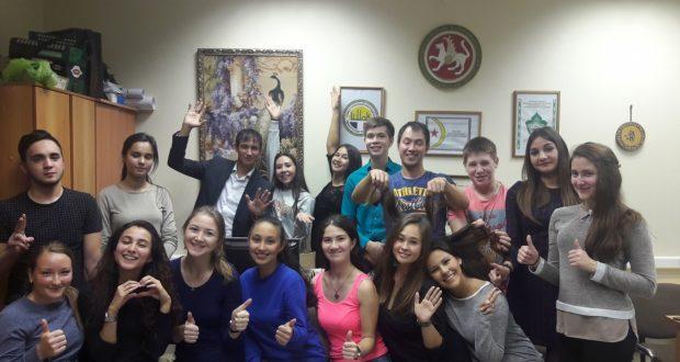 В Ижевске запущен новый проект — #ТелБел