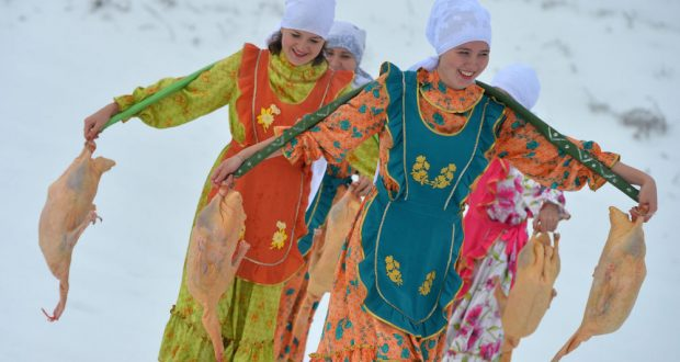 Tatar goose feather festival to be celebrated in Kazan