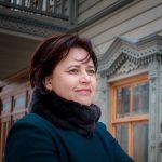 Сюмбель ТАИШЕВА: «Татары сохранят свое лицо  благодаря образованию и воспитанию»