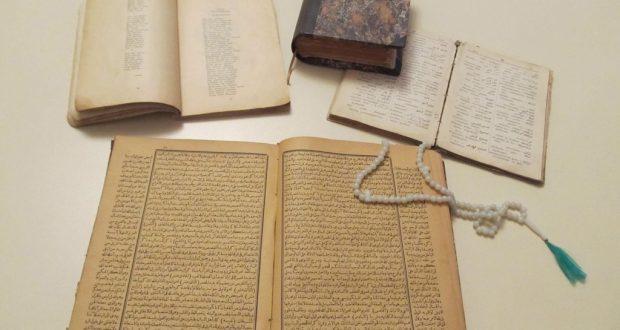 Начали собирать экспонаты для создающегося Музея истории татарской литературы