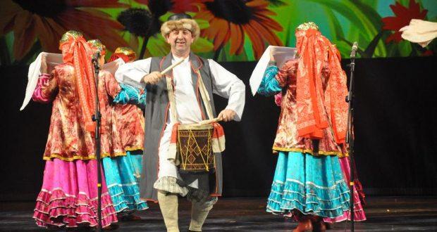 ВИДЕО: Фольклорно-эстрадный ансамбль «Мишар» представил видеоклип на песню «Сугян яр»