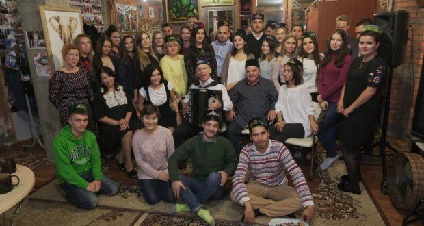 «Гиппократ» собрал студентов медицинских ВУЗов Москвы