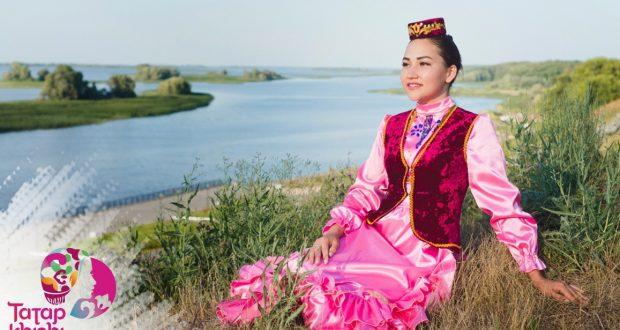 «Татар кызы-2018»: Дина Абдрахманова, Казахстан