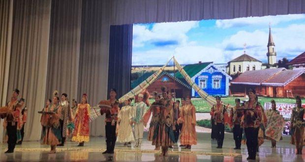 Үзбәкстанда Татарстан көнен бәйрәм иттеләр