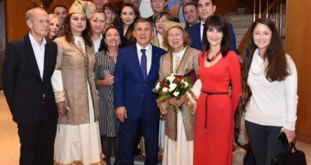 Татары Италии приглашают на V Фестиваль татарской культуры