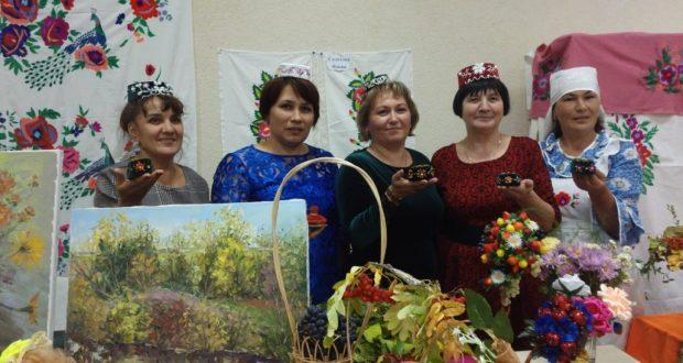 Тукай районында «Көзге вальс » фестивале уздырылды