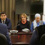 Дания Загидуллина: В стратегии развития татарского народа вопросы развития татарской нации и молодежная политика должна быть отдельным блоком