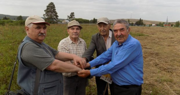 Ученые и краеведы изучают историю сел в Новошешминском районе Татарстана
