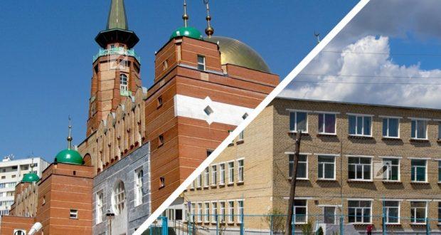 Диктант на татарском также будут писать в Соборной мечети Самары и в Камышлинской библиотеке